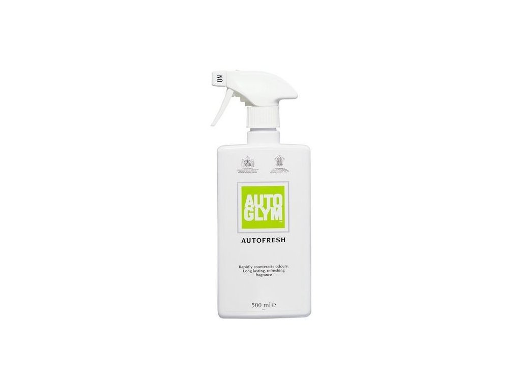 Autoglym Autofresh 500ml vůně do auta