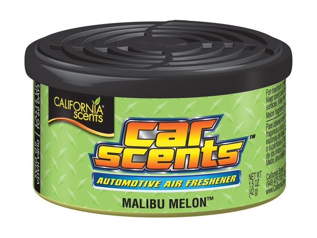 California Scents Malibu Melon - Meloun