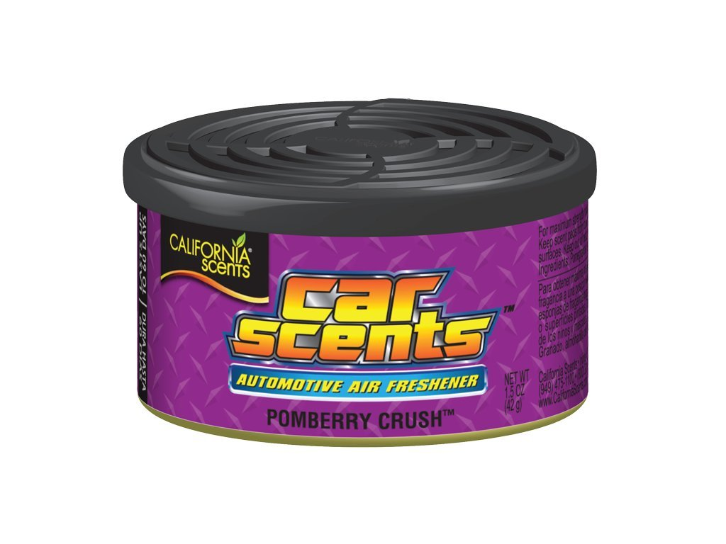 California Scents Pomberry Crush - Ovocná bomba