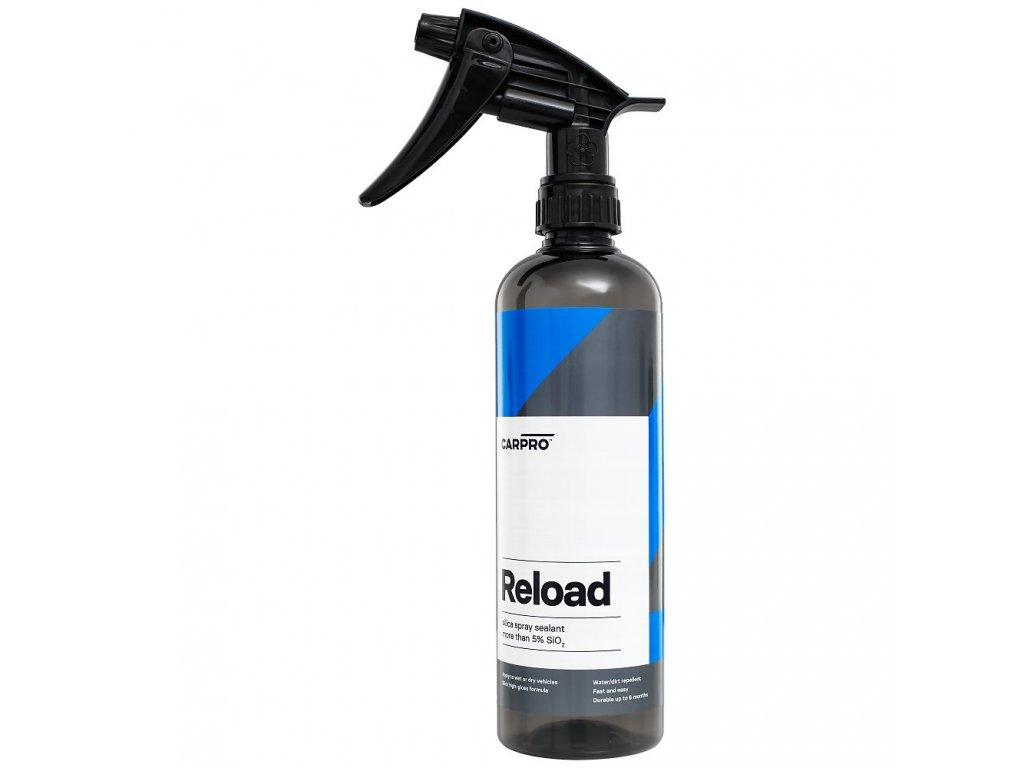 CarPro ReLoad Spray Sealant 500ml protekční sealant