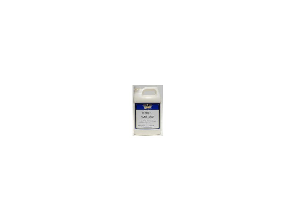 Gliptone Liquid Leather Conditioner 5L mléko na kůži