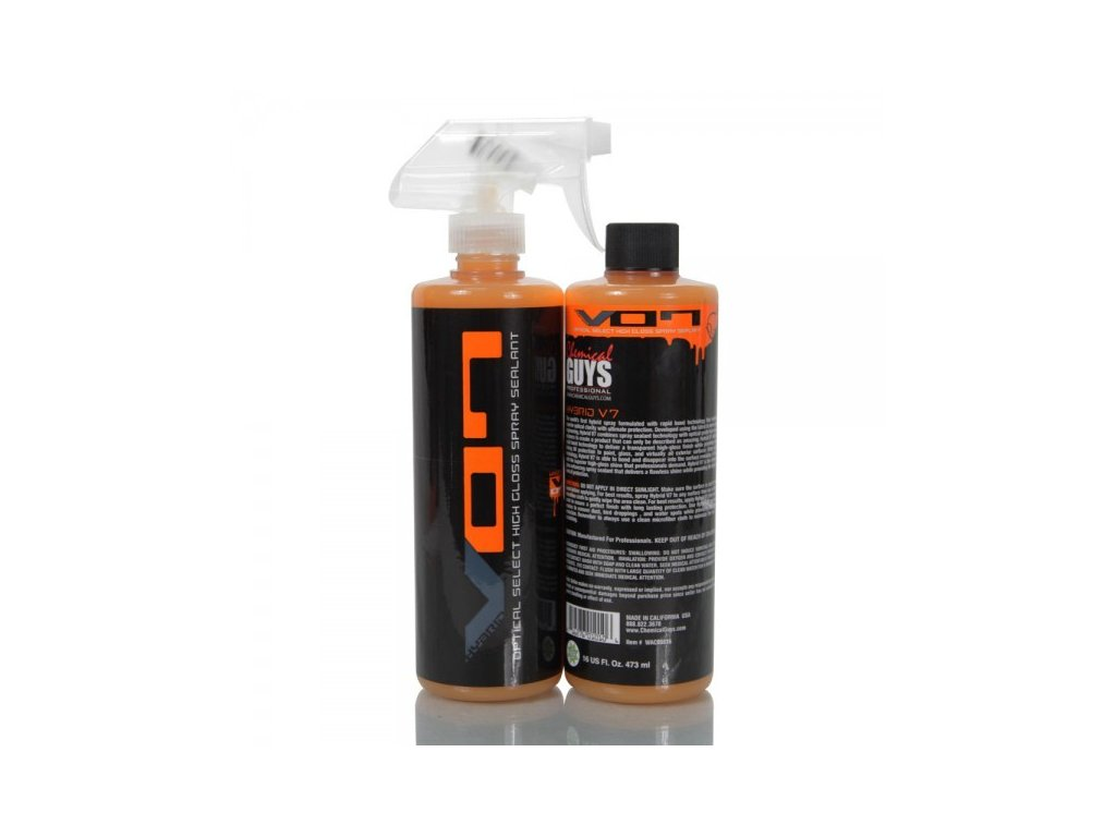 Chemical Guys Hybrid V7 High Gloss Sealant Detailer 473ml sealant