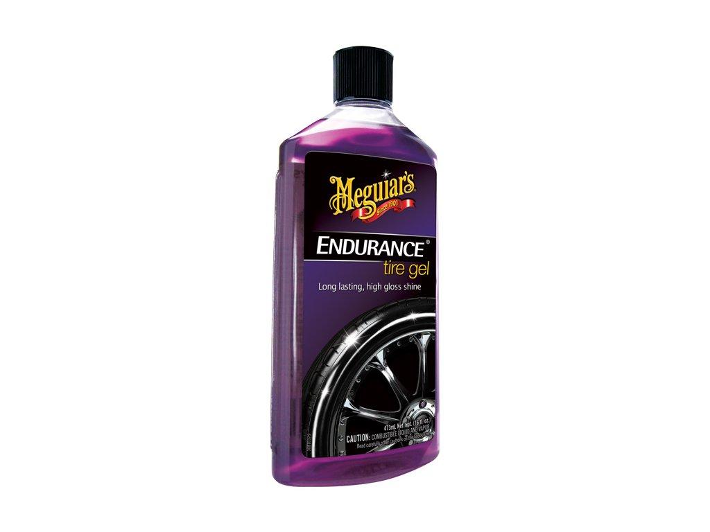 Meguiars Endurance High Gloss Tire Gel 473ml ošetření pneu