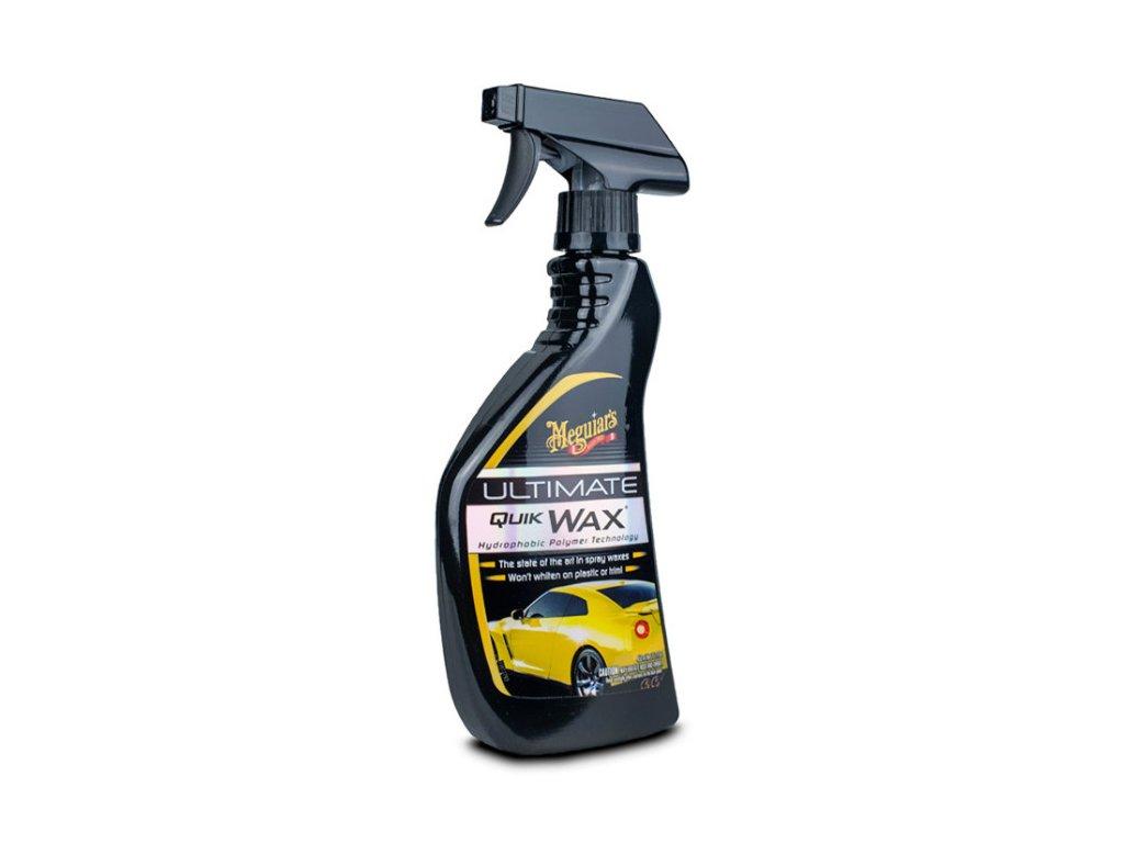 Meguiars Ultimate Quik Wax rychly vosk na bazi syntetickych polymeru v rozprasovaci 473 ml 2018121812161
