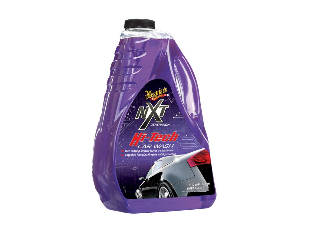 g30264 meguiars nxt hi tech car wash