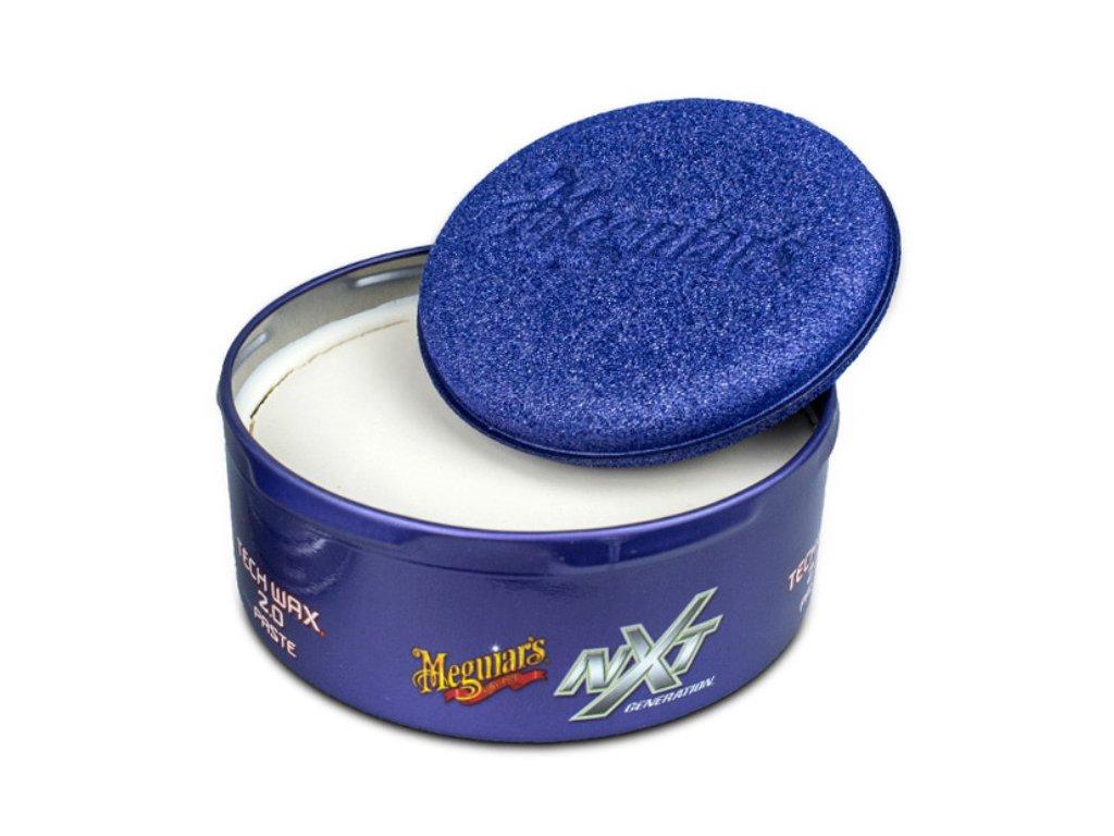 Meguiars NXT Tech Wax 2.0 Paste Wax 311g tvrdý vosk
