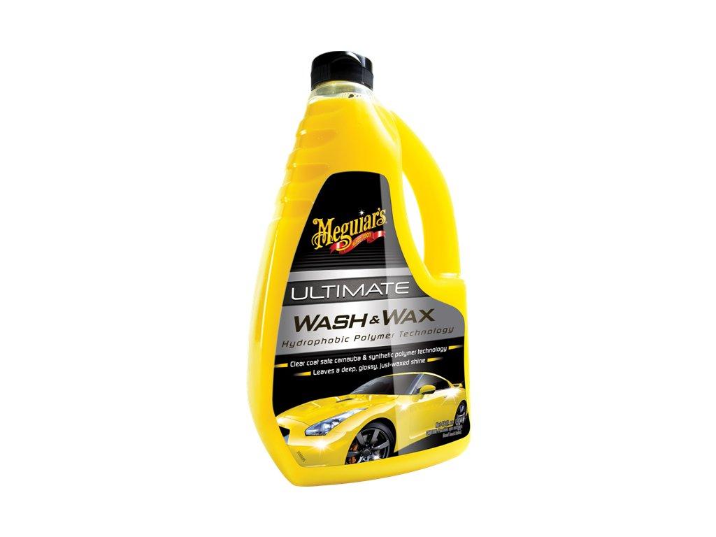 g17748 meguiars ultimate wash wax 1420ml