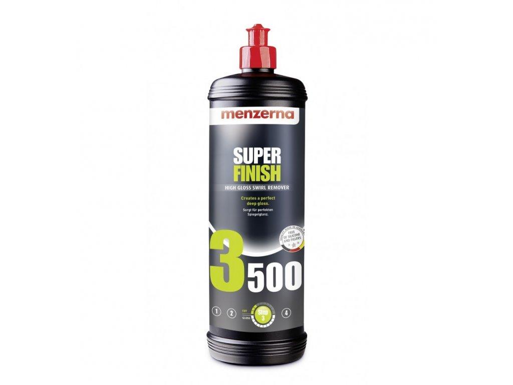 Menzerna Super Finish 3500 1L finišovací pasta