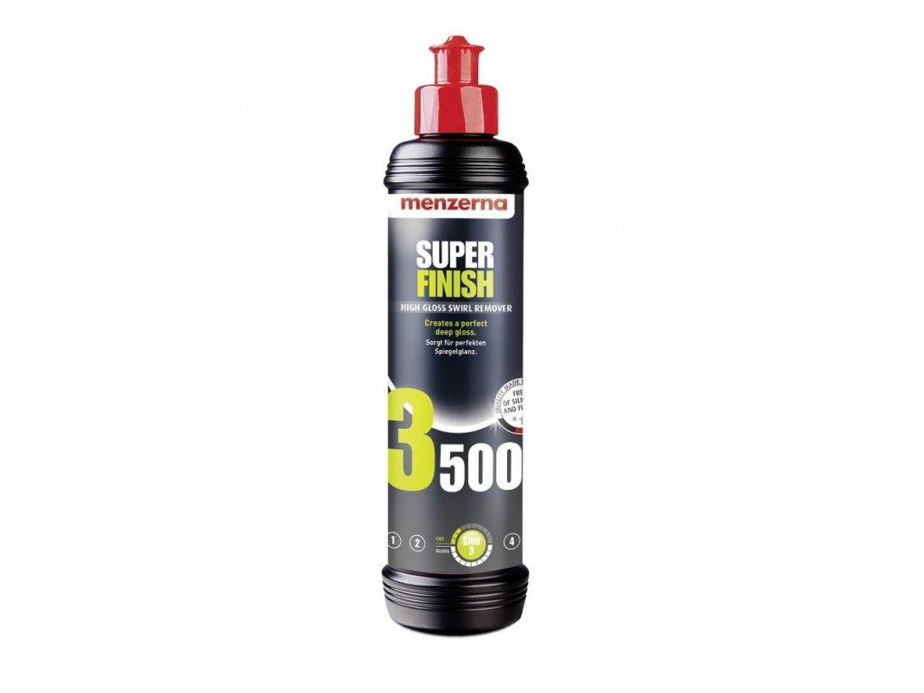 Menzerna Super Finish 3500 250ml finišovací pasta