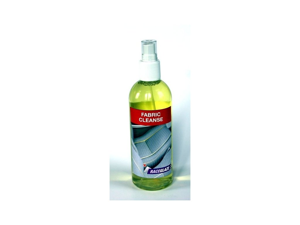 Raceglaze Fabric Cleanse 250ml čistič textilu