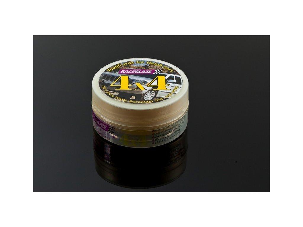 Raceglaze Signature 4x4 Wax PFTE 230ml tvrdý vosk