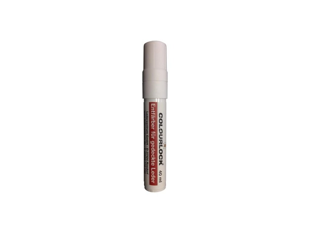 Colourlock Entfärber Stift 40 ml odstraňovač skvrn