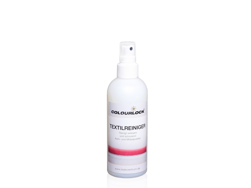 colourlock textilreiniger 250ml