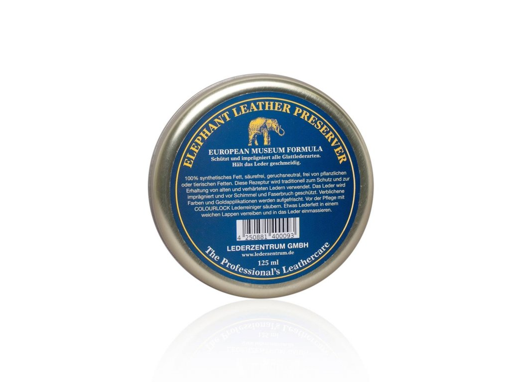 colourlock elephant leather preserver 125ml