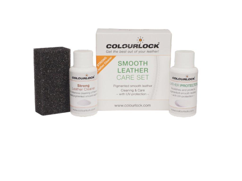 colourlock leather care minikit
