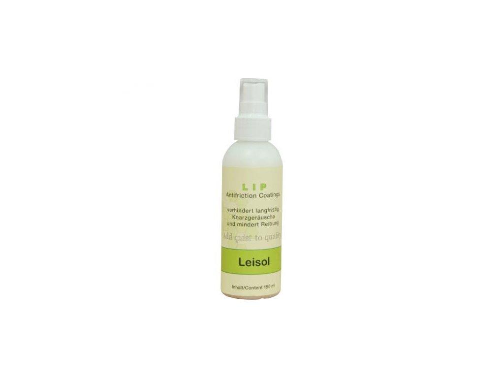 Colourlock Leisol 150ml ošetření kůže proti vrzání