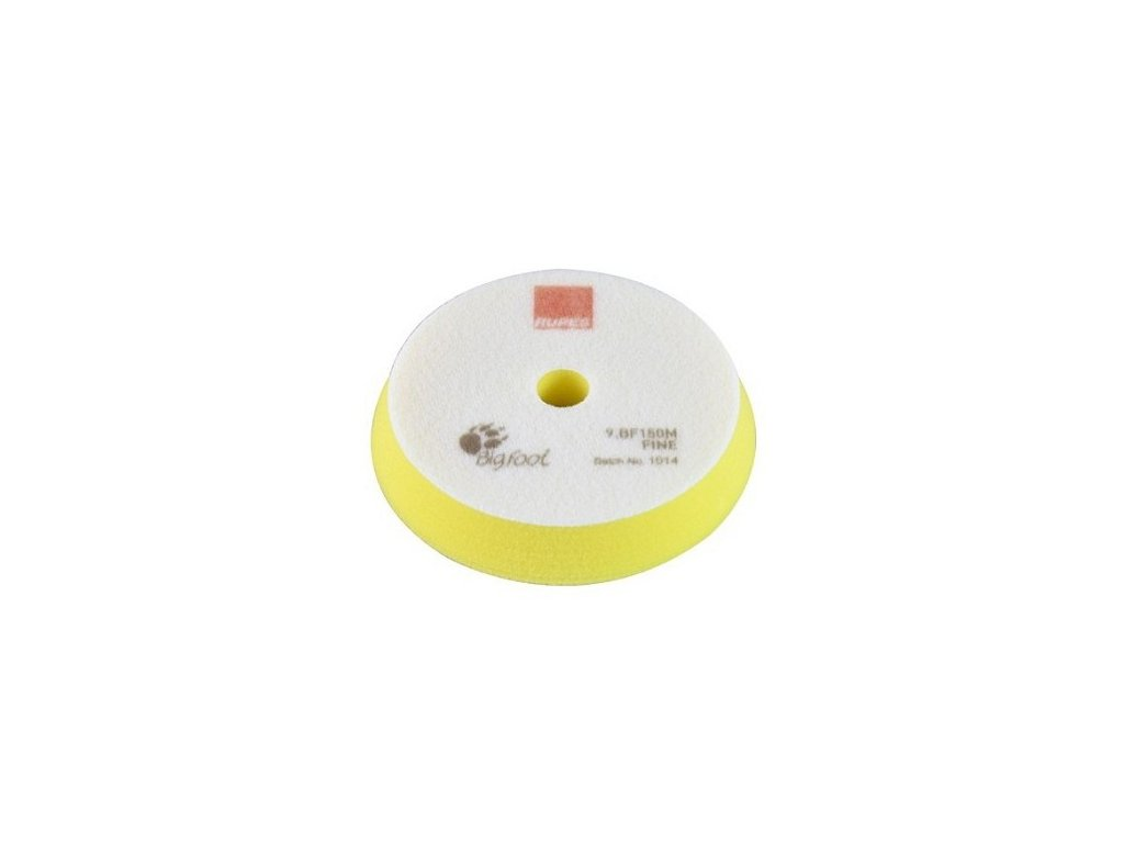 Rupes Fine Polishing Foam 130/150mm leštící kotouč