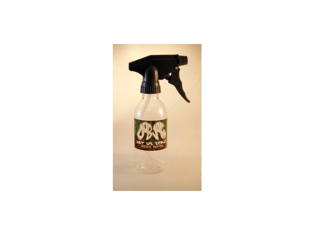 Dodo Juice Let Us Spray Chemi-resistant Adjustable Spray 500ml láhev odolná vůči agresivní chemii