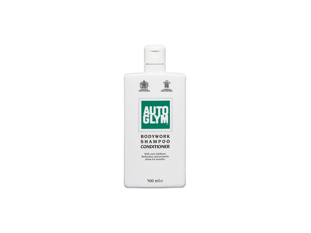 Autoglym Bodywork Shampoo Conditioner 500ml autošampon