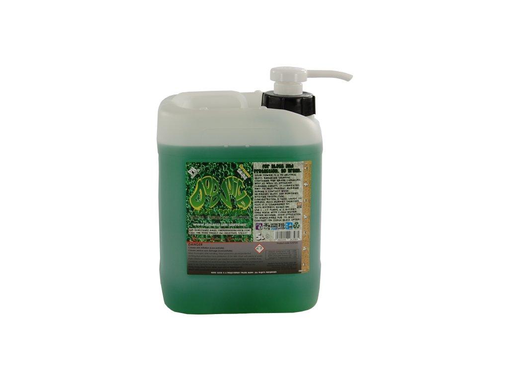 Dodo Juice Sour Power Shampoo 5L autošampon s voskem