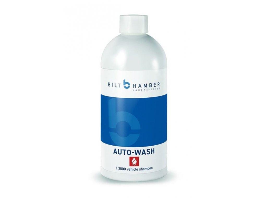 bilt hamber auto wash 500ml