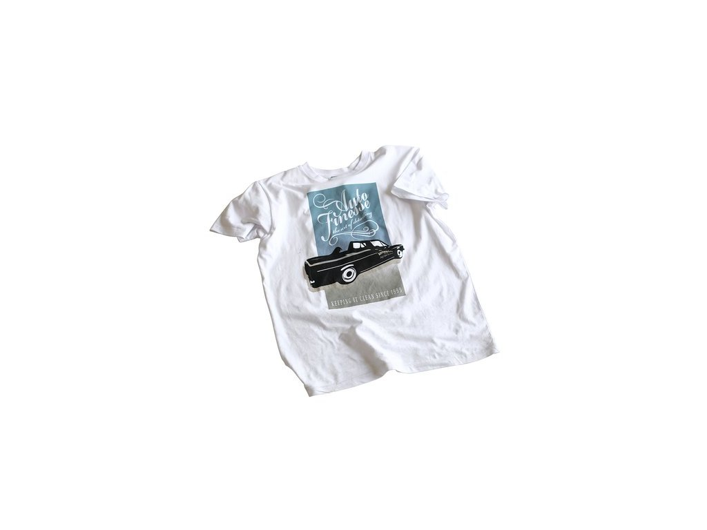 Auto Finesse Cady T-Shirt tričko