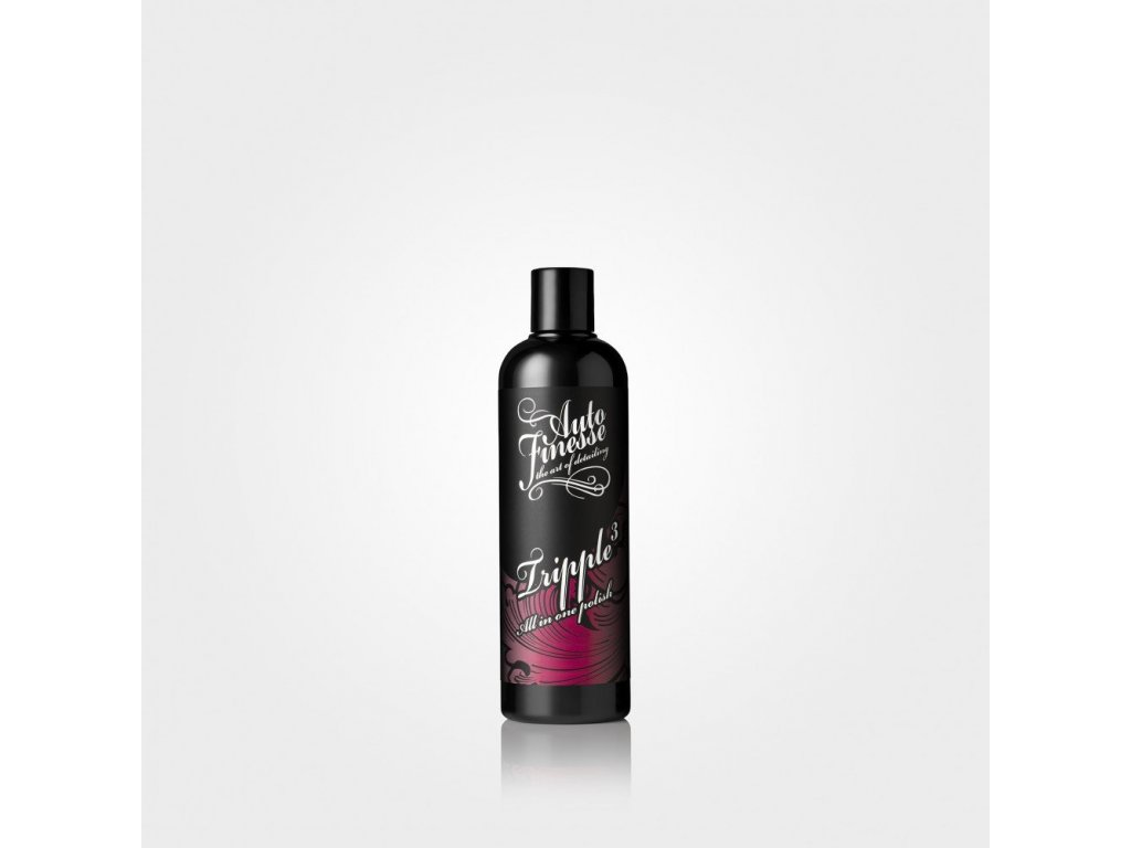 auto finesse tripple 500ml