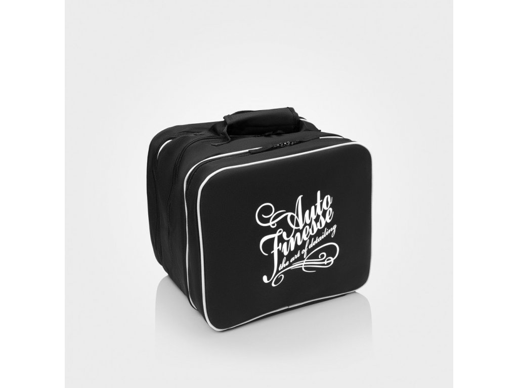auto finesse detailers kit bag