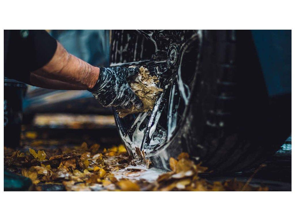 Auto Finesse Revolution Wheel Soap 500ml hloubkový čistič kol