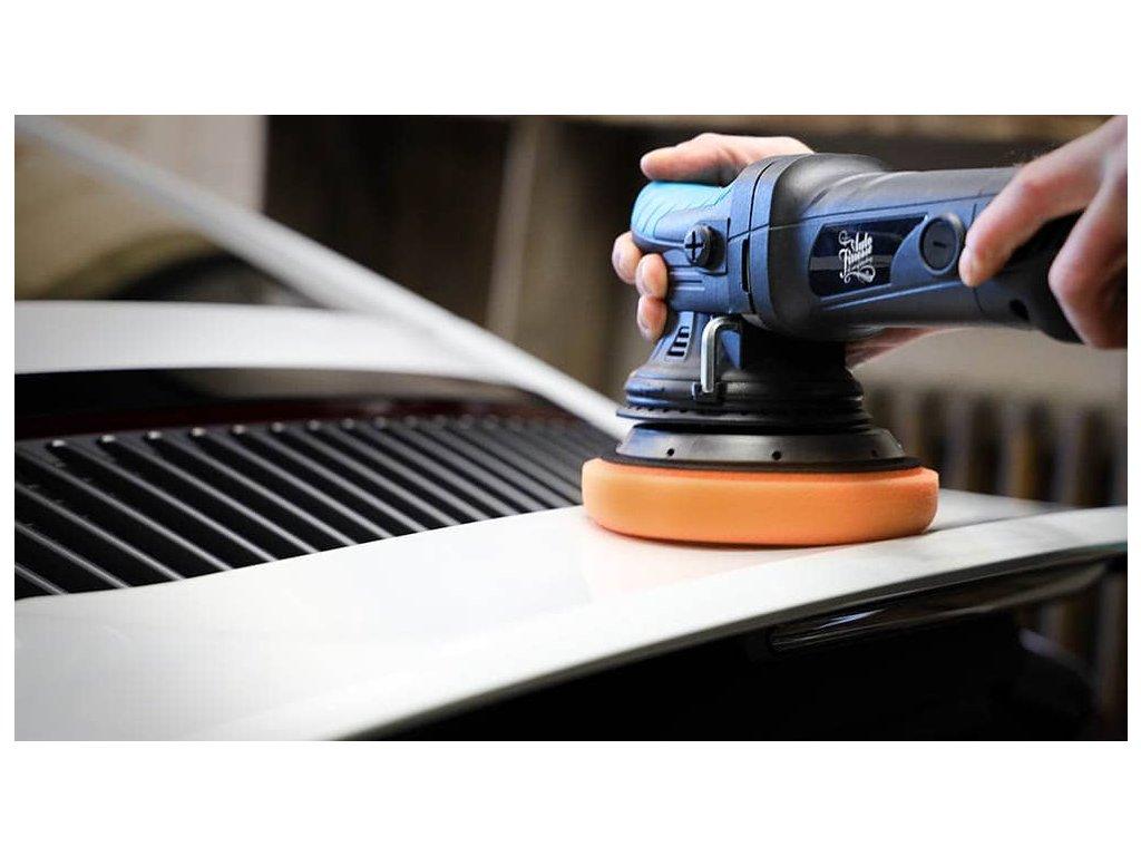 Auto Finesse Revitalise Pad No:1 Restoring Pad 160mm profesionální pad pro orbitální leštičku
