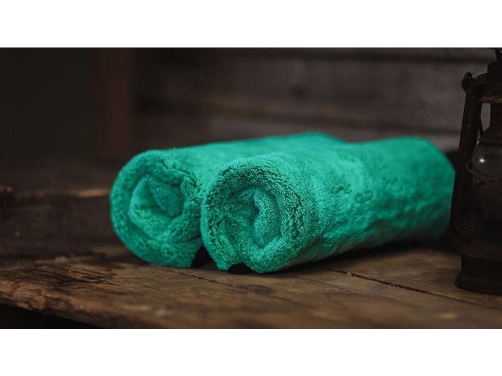 Auto Finesse Aqua Deluxe Drying Towel 50x70cm sušící ručník