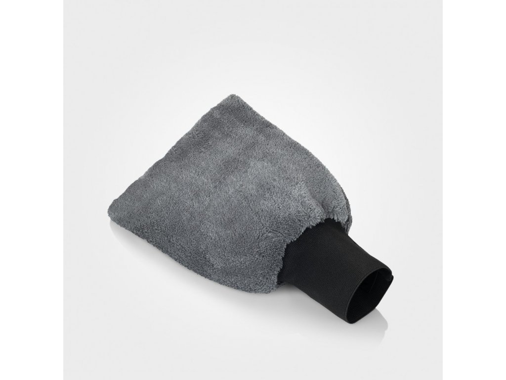 auto finesse deluxe wash mitt