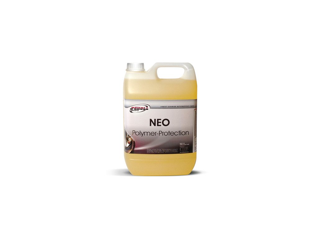 Scholl NEO Polymer Protection 5L sealant ve spreji