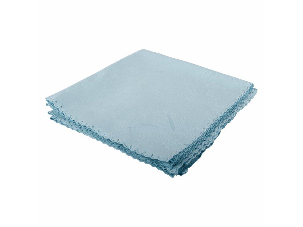 ServFaces Special Finish Towel 40x40cm mikrovláknová utěrka