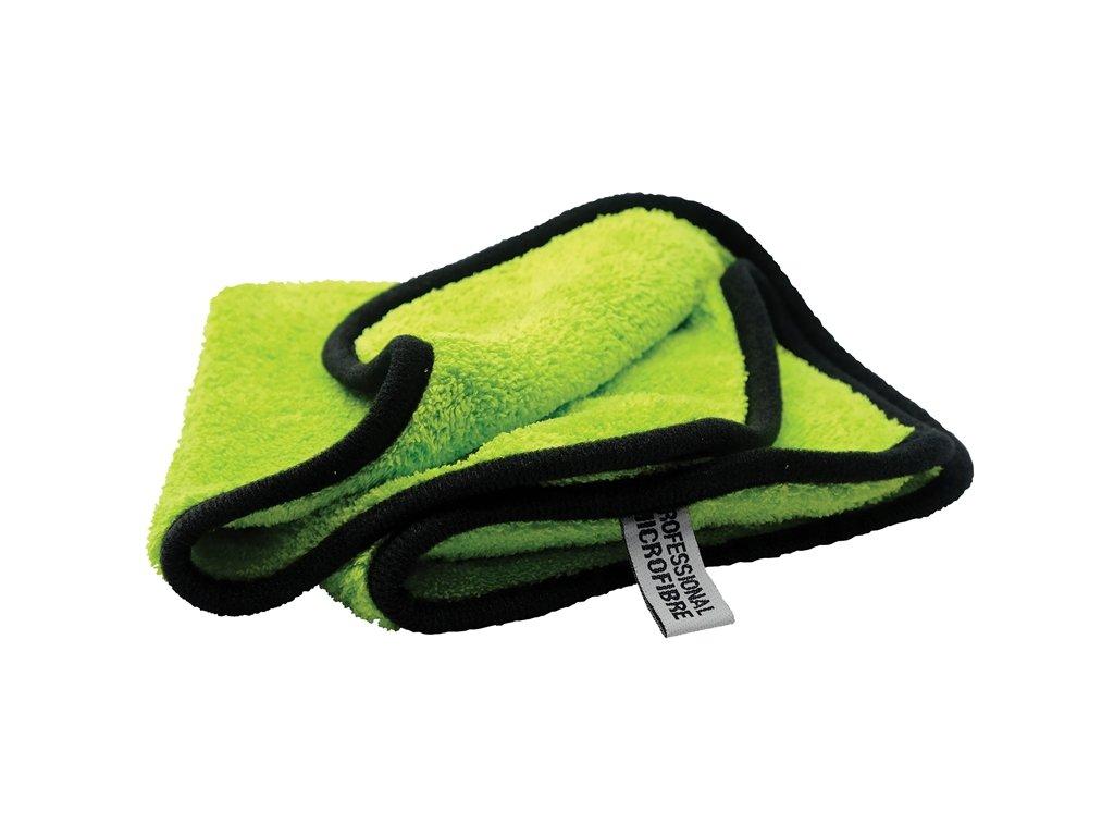 valetpro ultra soft buffing cloth