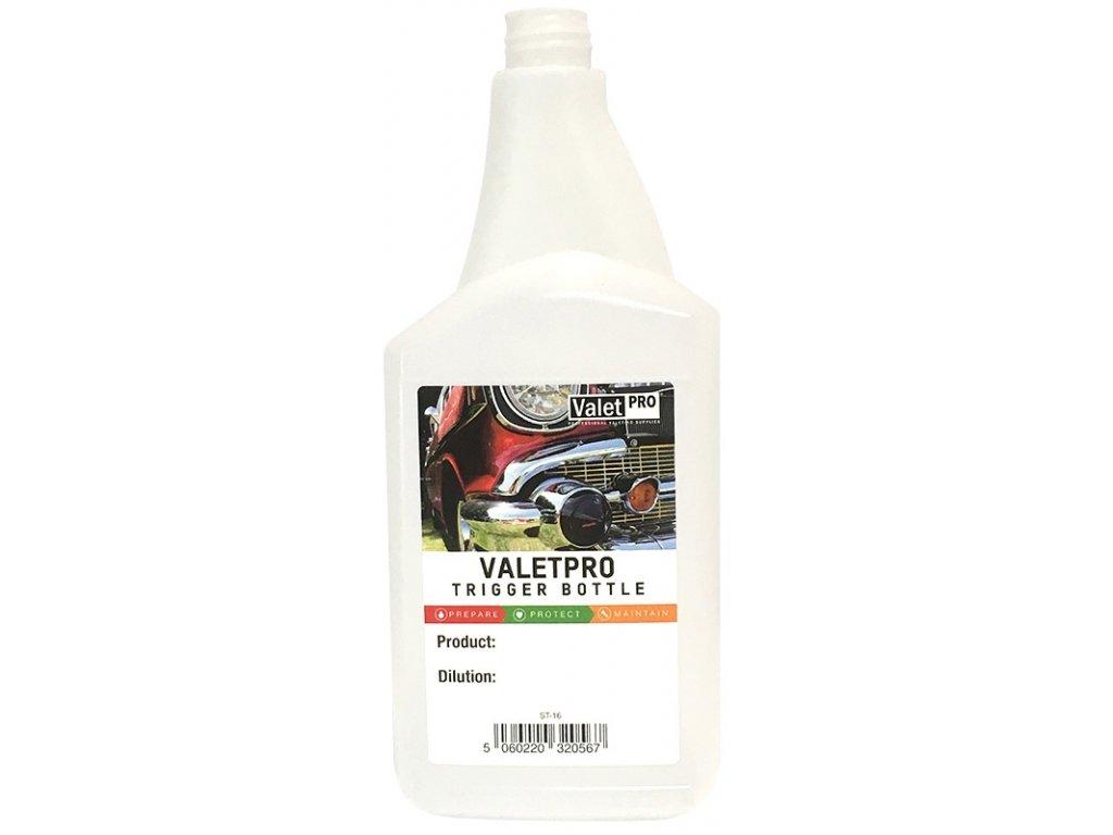ValetPro Generic Spray Bottle 1L láhev
