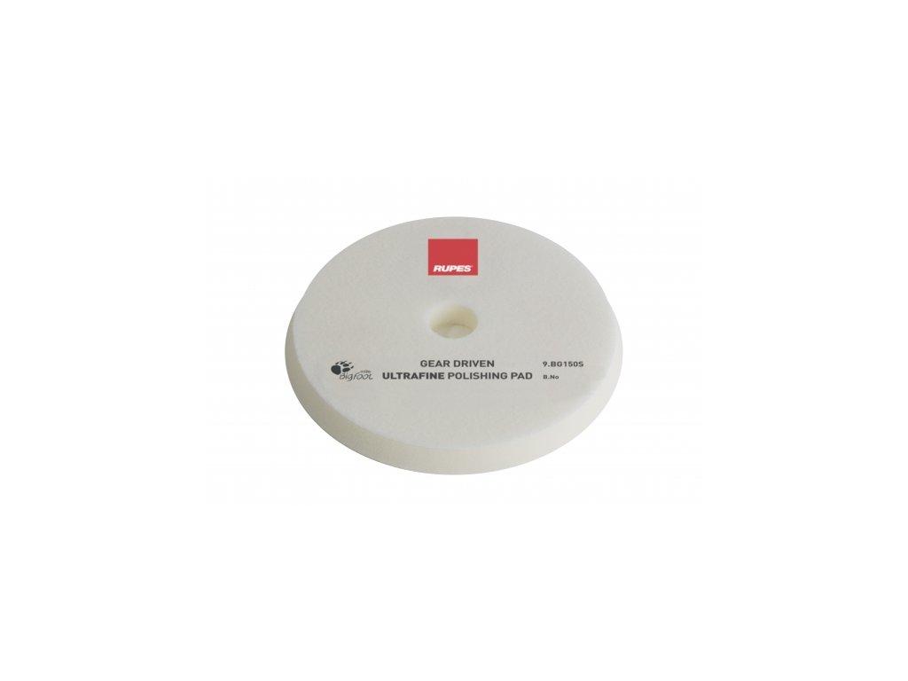 Rupes Velcro Polishing Foam Pad Ultra Fine - Mille 130/140mm leštící kotouč