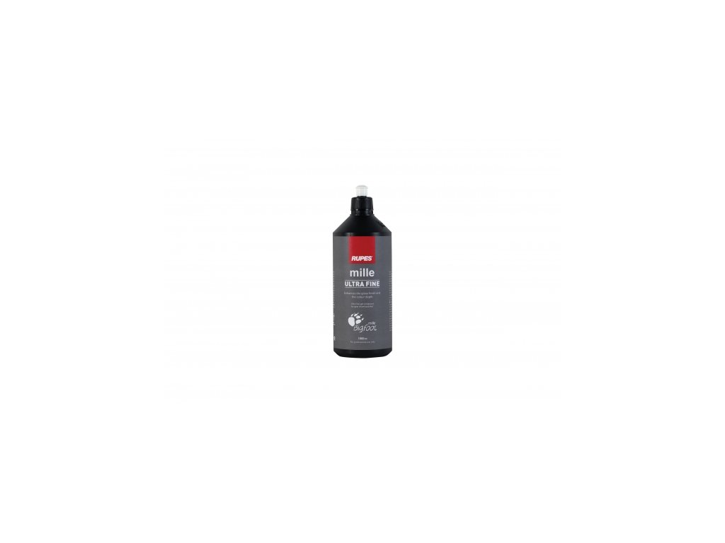 Rupes Ultra Fine Abrasive Compound Gel - Mille 1000ml finišovací pasta