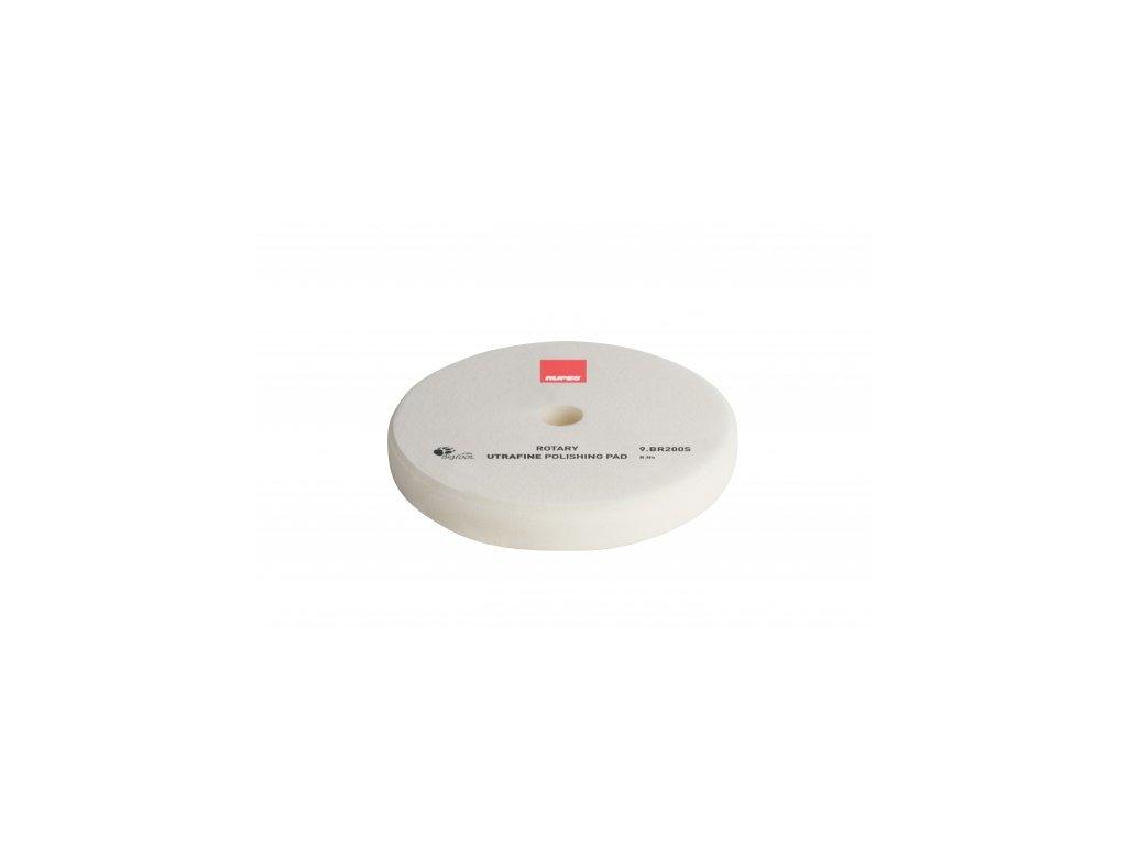 Rupes Velcro Polishing Foam Pad Ultra Fine - Rotary 175/180mm leštící kotouč