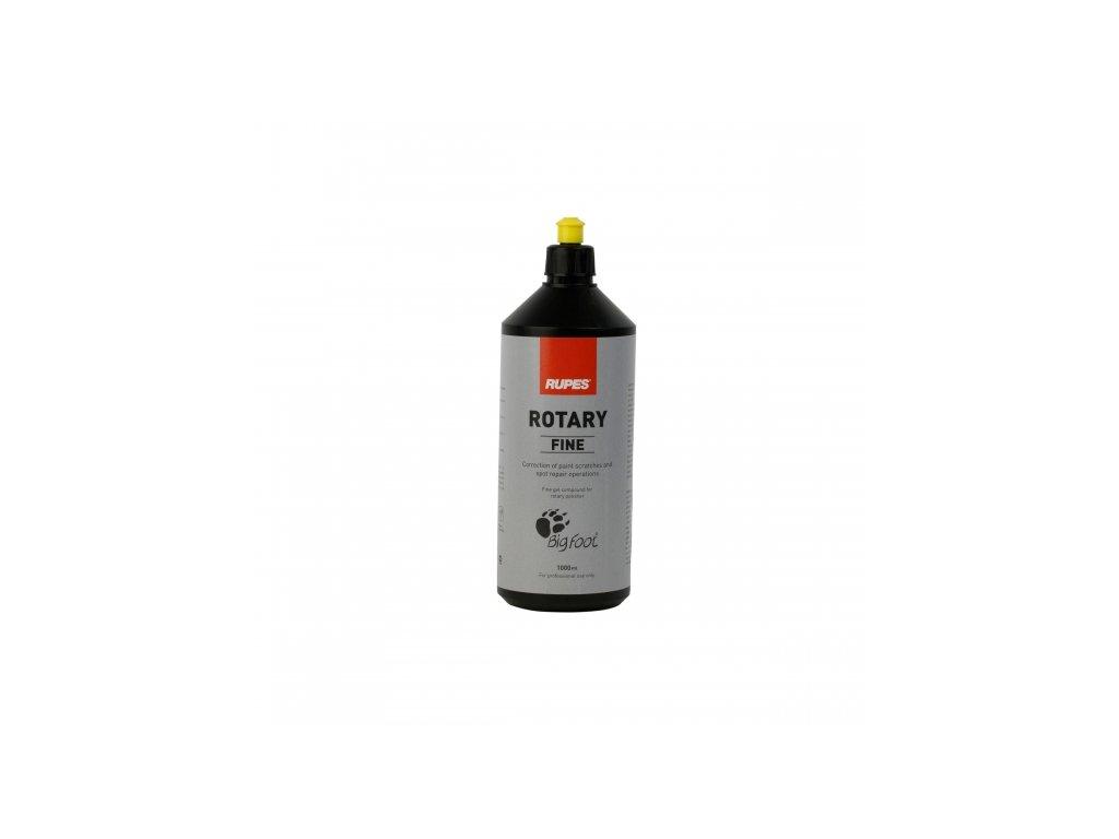 Rupes Fine Abrasive Compound Gel - Rotary 1L finišovací pasta