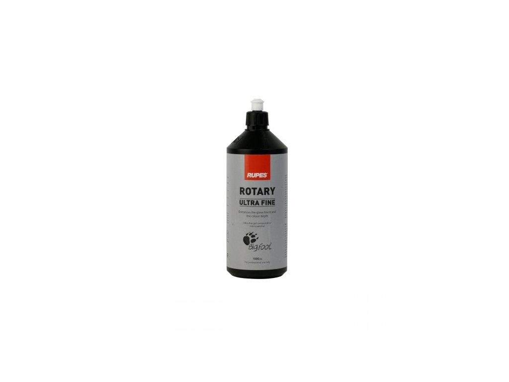 Rupes Ultra Fine Abrasive Compound Gel - Rotary 250ml finišovací pasta