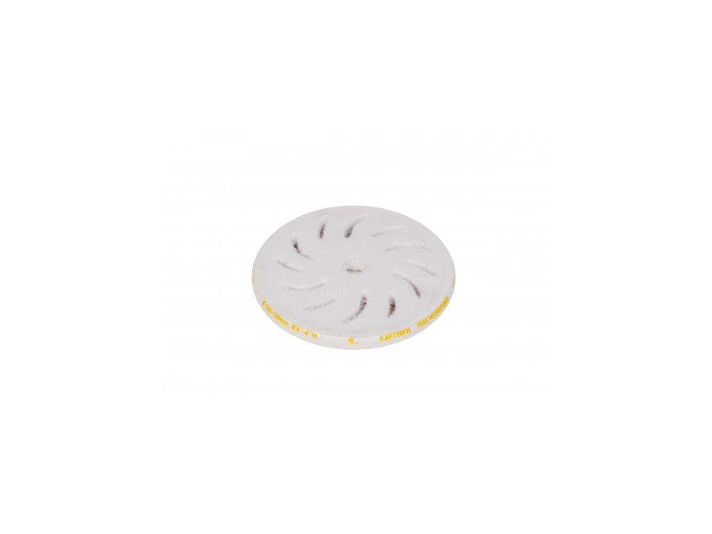 Rupes Microfiber Polishing Pad Fine 150/150mm leštící kotouč