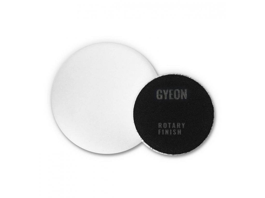 q2m finish rotary pad