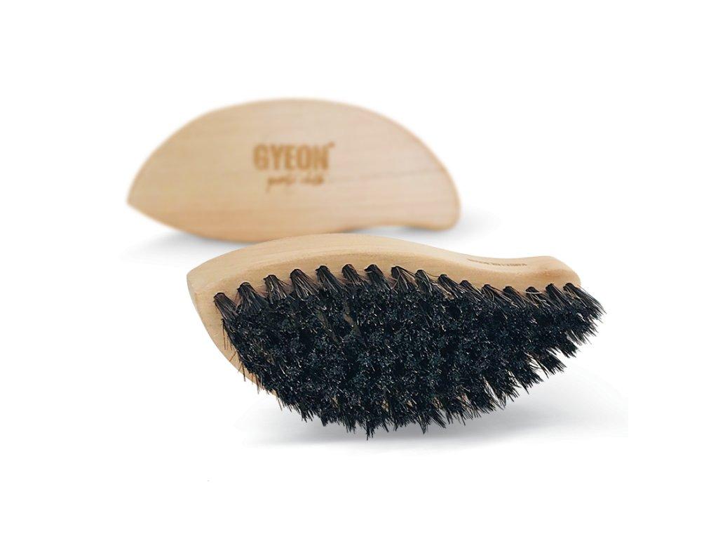 q2m leatherbrush