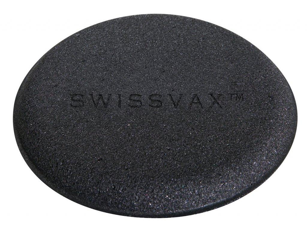 swissvax aplikacni houbicka cerna