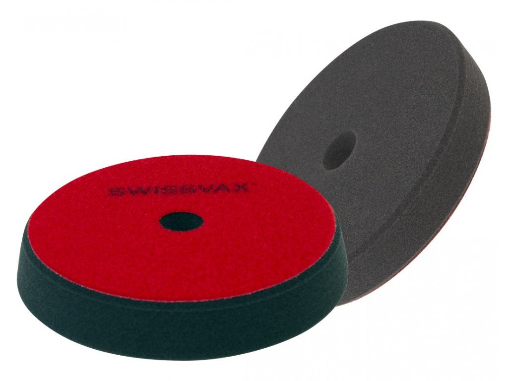 swissvax polishing pad antracit