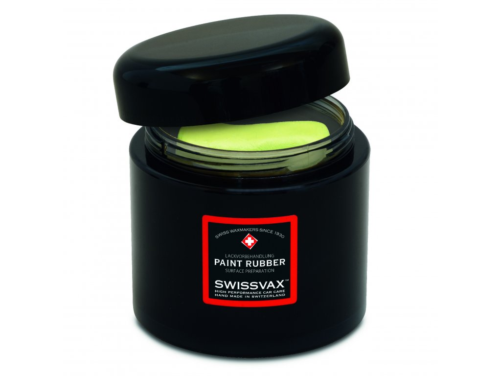 Swissvax Paint Rubber