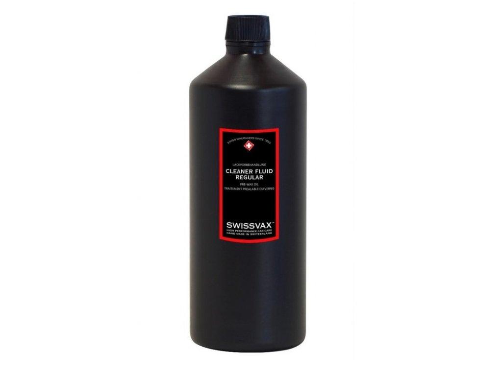 Swissvax Cleaner Fluid regular 1000