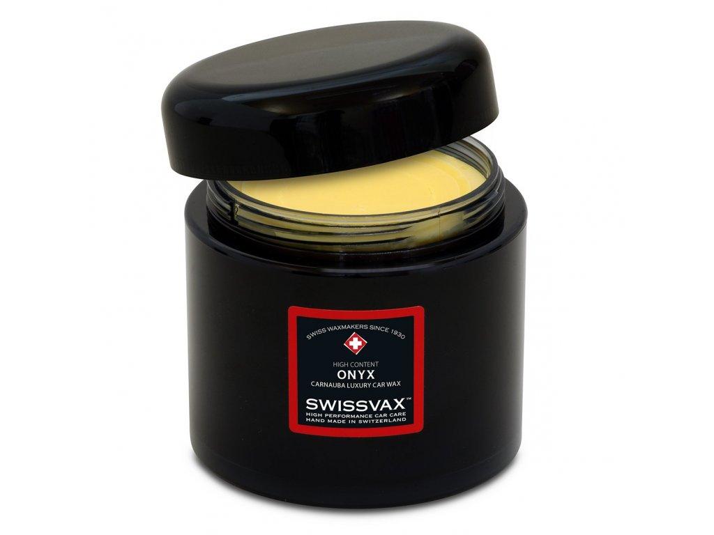 Swissvax Onyx 50
