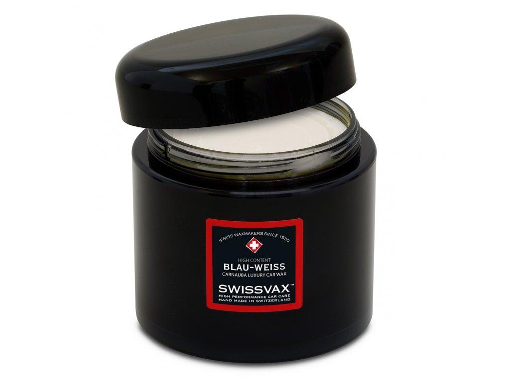 Swissvax Blau Weiss 200